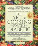 The Art of Cooking for the Diabetic, Hess, Mary Abbott, 0809230879