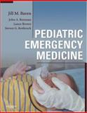 Pediatric Emergency Medicine, Baren, Jill M. and Rothrock, Steven G., 1416000879