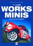 The Last Works Minis, Bryan Purves and Tim Brenchley, 1845840879