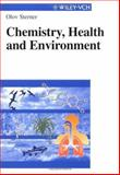 Chemistry, Health and Environment, Sterner, Olov, 3527300872