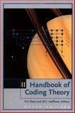 Handbook of Coding Theory, UNKNOWN AUTHOR, 0444500871