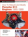 How to Rebuild and Modify Porsche 911 Engines, 1966-1989, Wayne R. Dempsey, 0760310874