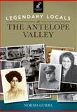 Legendary Locals of the Antelope Valley, Norma Gurba, 1467100870