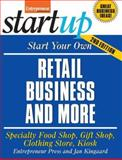 Start Your Own Successful Retail Business : Your Step-by-Step Guide to Success, Kingaard, Jan, 1599180871