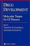 Drug Development : Molecular Targets for GI Diseases, , 1617370878