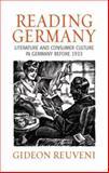 Reading Germany 9781845450878