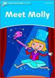 Meet Molly, Richard Northcott, 0194400875