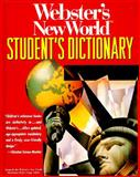 Webster's New World Students Dictionary, Merriam-Webster, Inc. Staff, 0671510878
