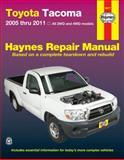 Toyota Tacoma, 2005 Thru 2011, Joe L. Hamilton, 1620920875