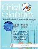 Clinical Calculations 8th Edition