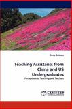 Teaching Assistants from China and Us Undergraduates, Deniz Gokcora, 3843390886