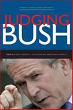 Judging Bush 9780804760881