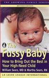 The Fussy Baby, William Sears and Martha Sears, 0912500883