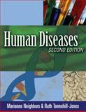 Human Diseases, Tannehill-Jones, Ruth and Neighbors, Marianne, 1401870880