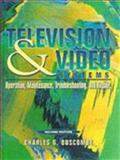 Television and Video Systems 9780134420882