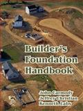 Builder's Foundation Handbook 9781410220882