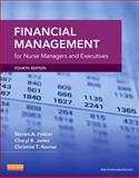 Financial Management for Nurse Managers and Executives, Finkler, Steven A. and Jones, Cheryl, 1455700886