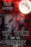 The Witch and the Vampire, Fawn Lowery, 1554870887