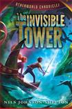 The Invisible Tower, Nils Johnson-Shelton, 0062070886