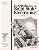 Understanding Solid State Electronics 9780136490883