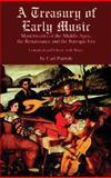Treasury of Early Music, , 0486410889