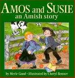 Amos and Susie, Merle Good, 1561480886