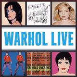Andy Warhol Live, Stephane Aquin and Emma Lavigne, 3791340883