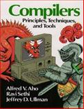 Compilers : Principles, Techniques, and Tools, Aho, Alfred V. and Sethi, Ravi, 0201100886