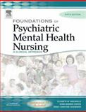 Foundations of Psychiatric Mental Health Nursing : A Clinical Approach, Varcarolis, Elizabeth M. and Carson, Verna Benner, 1416000887
