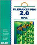Using Filemaker Pro 2.0 for the Macintosh, Sosinsky, Barrie, 1565290887