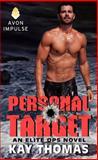 Personal Target, Kay Thomas, 0062290886