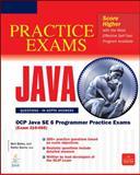 OCP Java SE 6 Programmer Practice Exams (Exam 310-065), Sierra, Kathy and Bates, Bert, 0072260882