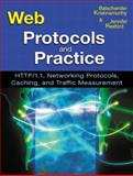 Web Protocols and Practice : Http/ 1.1, Networking Protocols, Caching and Traffic Measurement, Krishnamurthy, Balachander and Rexford, Jennifer, 0201710889