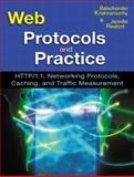 Web Protocols and Practice 9780201710885