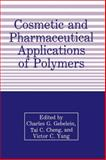 Cosmetic and Pharmaceutical Applications of Polymers 9780306440885