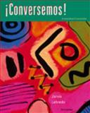 Conversemos!, Jarvis, Ana C. and Lebredo, Raquel, 0618220887