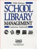 School Library Management, , 1586830880