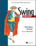 Swing, Matthew Robinson and Pavel Vorobiev, 193011088X