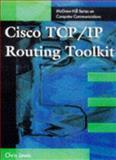 Cisco TCP/IP Routing Toolkit, Lewis, Chris, 0070410887