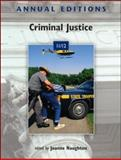 Annual Editions: Criminal Justice 11/12, Naughton, Joanne, 007805088X