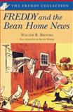Freddy and the Bean Home News, Walter R. Brooks, 0142300888