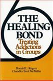 The Healing Bond 9780393700886