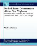 On the Efficient Determination of Most near Neighbors, Manasse, Mark, 1608450880