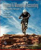 Financial and Managerial Accounting 4th Edition