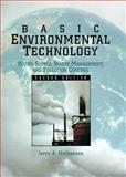 Basic Environmental Technology, Nathanson, Andrew, 0133240886