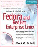 Fedora and Red Hat Enterprise Linux, Sobell, Mark G., 0137060882