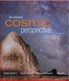 The Cosmic Perspective, Bennett, Jeffrey O. and Donahue, Megan, 0321580885