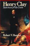 Henry Clay, Robert V. Remini, 0393310884