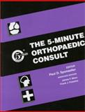 The Five Minute Orthopaedic Consult, , 0683300881