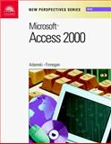 New Perspectives on Microsoft Access 2000 - Brief, Adamski, Joseph J. and Finnegan, Kathy, 0760070881